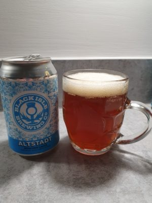 Altstadt can and pour