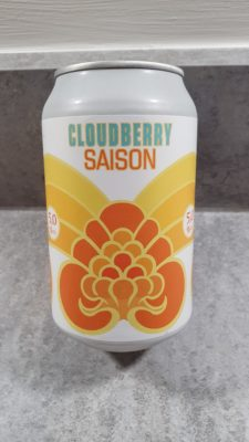 Cloudberry can