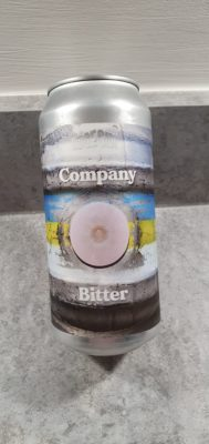 Company Bitter can