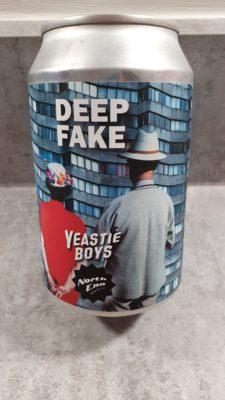 Deep Fake can