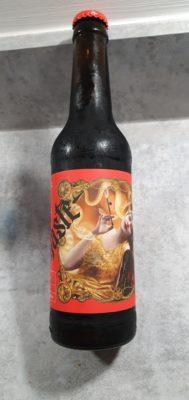 Dekadents bottle