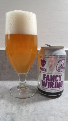 Fancy Wiring can and pour
