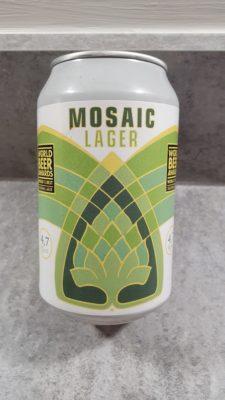 Mosaic can