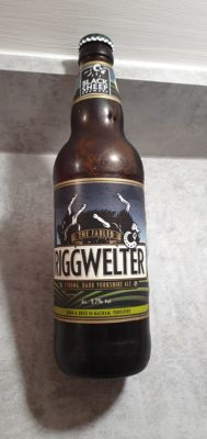 Riggwelter bottle
