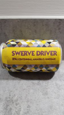 Swerve Driver can