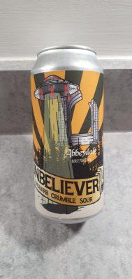 Unbeliever can