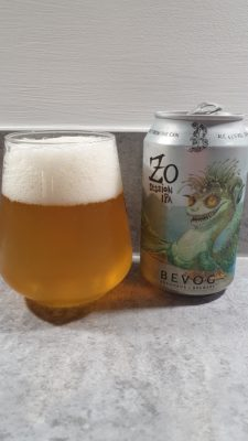 Zo can and pour