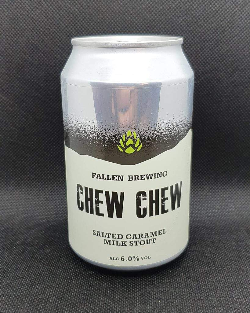 Chew Chew can