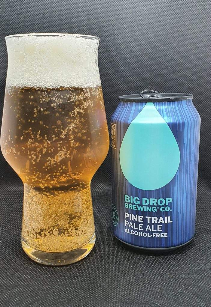 Pine Trail - Can and Pour