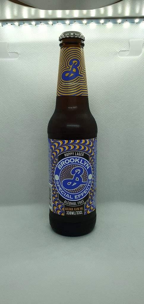 Special Effects AF bottle
