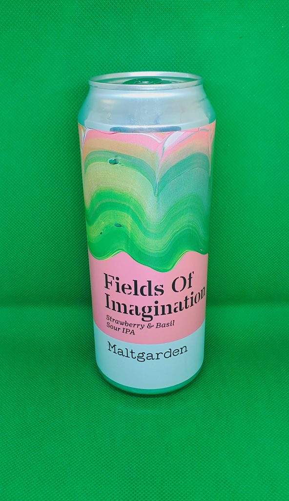 Fields of Imagination - Can